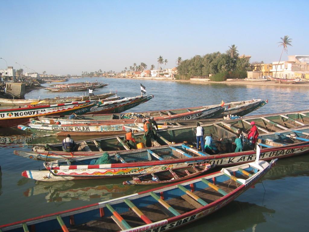 Saint-Louis-du-Sénégal